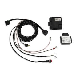 Complete set actieve Sound incl Sound Booster Amarok 2H