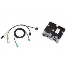 Nachrüst-Set TV-Tuner für Audi A6, A7 4G - mit DVD Wechsler, MPEG4