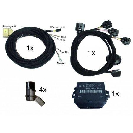 APS Audi Parking System - Rear Retrofit - Audi Q5 8R