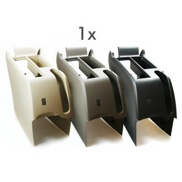 Volkswagen centre console for MDI VW Sharan 7N, Seat Alhambra 7N