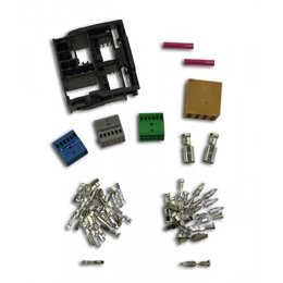 Quadlock - Installation Set - MQB, RMC -