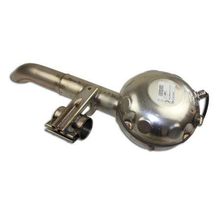 Complete set actieve Sound incl Sound Booster BMW 4er F-Serie