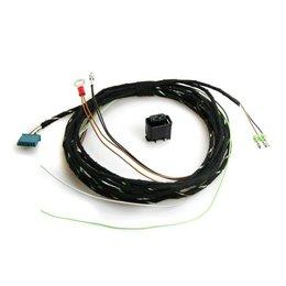 Kabelsatz Homelink Garagentoröffnung für Audi A6, A7 4G