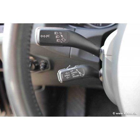 Adaptieve cruise control (ACC) Audi A5 8T