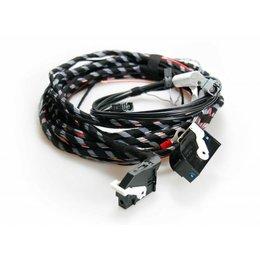 Kabelsatz Rückfahrkamera für VW Sharan 7N