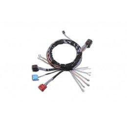 Kabelsatz Anhängerkupplung - Zentralelektrik für Audi A6, A7 4G