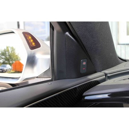 Audi side assist A7 4G