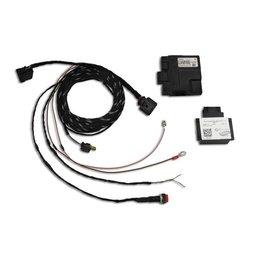 Komplettset Active Sound inkl. Sound Booster für VW T5 GP - Frontantrieb