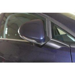 Komplettset anklappbare Außenspiegel für VW Golf 7 - mit Totwinkelassistent