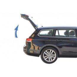 Elektrische hatchback - compleet - VW Passat Variant B8
