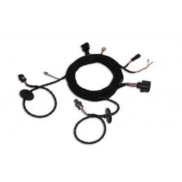 Kabelsatz Active Soundanlage für Audi A4 8K, A5 8T