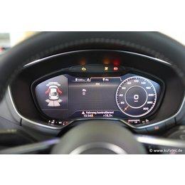 Komplett-Set APS plus+ für Audi TT 8S (FV)