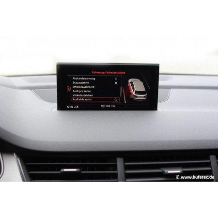 Audi side assist Q7 4M