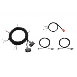 Wiring set for Audi side assist A6 4G