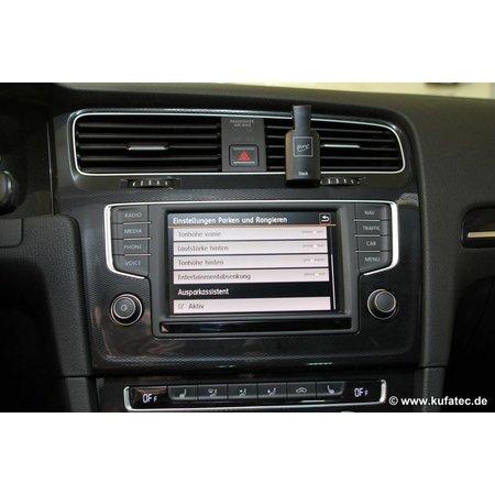 Blind Spot Sensor incl. assistent voor omgekeerde van parkeerruimte Golf 7 VII - Hatchback -