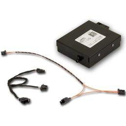 FISTUNE® DAB / DAB + Integratie Audi MMI 2G Low geen DAB beschikbaar