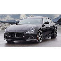 Sound Booster Pro Active Sound Maserati Ghibli / Quattroporte Diesel
