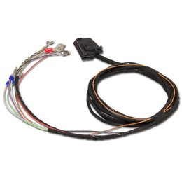TMS - Tire Monitoring plus - Harness - Audi Q7 4L