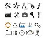 tools car