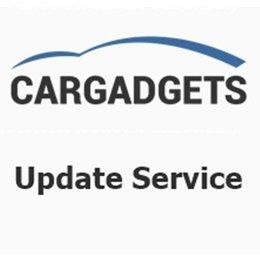VW RNS 850 navigatiesysteem Update - US >>> EU