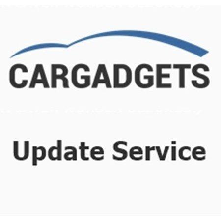 VW RNS 850 Navigation Update - US >>> EU