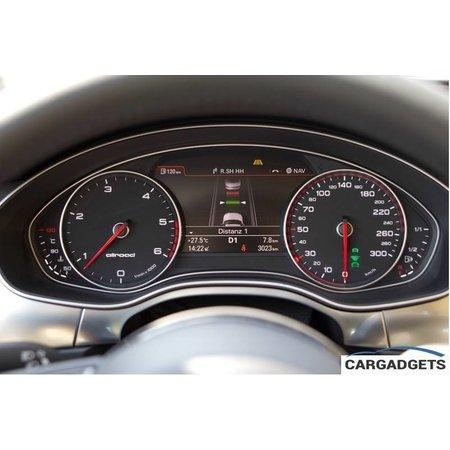 Adaptive cruise control (ACC) für Audi A6, A7 4G