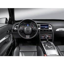 MMI Navigation Plus - Retrofit - Audi A6 4F w/ MMI 3G