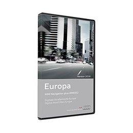 Update Audi Navigation MMI 3G Plus, Europe 2016