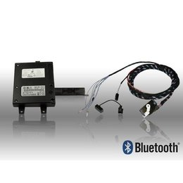 VW Premium-Bluetooth 7P6 730 510 310 035 315 M RNS Iphone UHV FSE neu