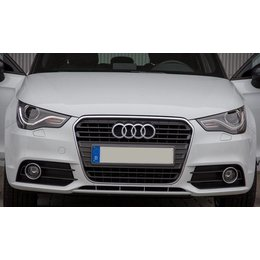 Headlight washers - Retrofit - Audi A1 8X