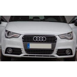 Koplampsproeiers - Retrofit - Audi A1 8X