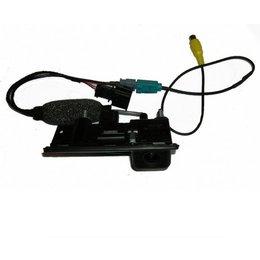 Original Rear Camera VW Touareg 7P Audi A4 A5 Q5 in handle strip MMI Fbas