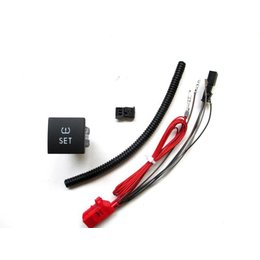 Complete tire pressure monitoring system VW Golf 5