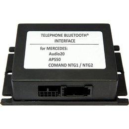 Bluetooth Freisprecheinrichtung für Mercedes Systeme