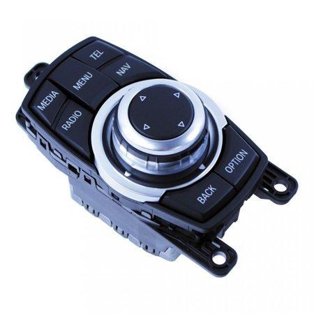BMW BMW F25 F10 F30 F20 iDrive Controller 9267955
