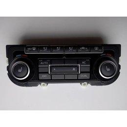 Volkswagen Passat Temperatur Klimaanlage mit Sitzheizung OEM 561907426E