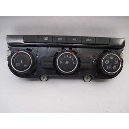 Volkswagen Passat Temperatur Climate Control OEM 561907426B
