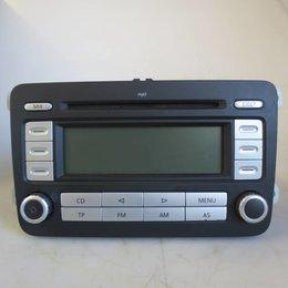 Volkswagen Radio CD  Passat Touran 1K0 035 186 AD