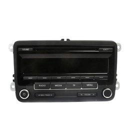Volkswagen Radio CD  Golf Jetta Passat Caddy 1K0 035 186 AN