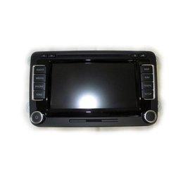 Volkswagen Navigation system RNS 510 1T0035680D - LED