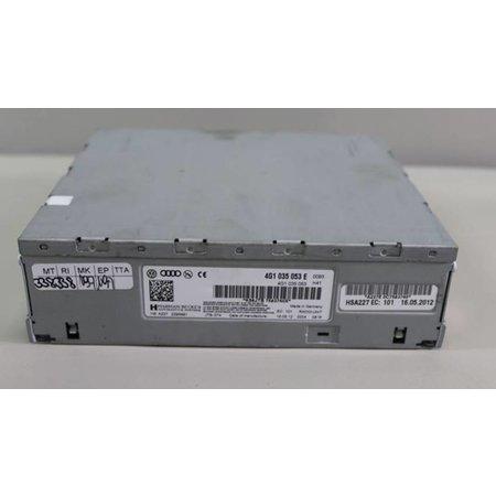 Audi Radio-Tuner  A6 A7 4G1 035 053 E