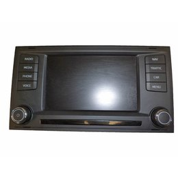 Seat Display scherm Monitor Seat Leon III 5F0 919 603 A