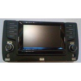 Volkswagen Display scherm Monitor  Golf VII 5G0 919 605 D