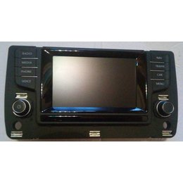 Volkswagen Display Screen Monitor  Golf VII 5G0 919 605 D