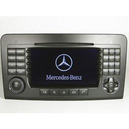 Mercedes Navigatie  ML W164 A 164 870 32 89