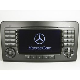 Mercedes Navigation  ML W164 A 164 870 32 89
