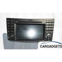 Mercedes Navigatie  CLS W219 A 211 870 51 94
