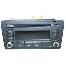 Audi Radio-CD  A3 8P0 035 152 C