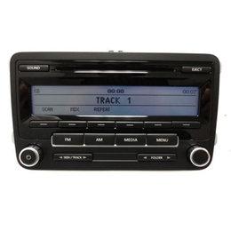 Volkswagen Radio CD  Passat Jetta Tiguan 5N0 035 164 D