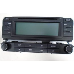 Volkswagen Radio CD  Touran 1K0 035 186 D